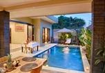 Location vacances Mengwi - Unagi Villas-1