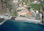 Location vacances Ponta Do Sol - Ap Charme Brava-4