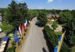 Camping Autriche - Donaupark Klosterneuburg-3