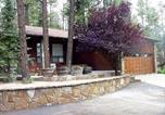 Location vacances Ruidoso Downs - Aaa Escape - Three Bedroom-2