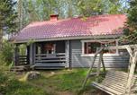 Location vacances Joensuu - Ferienhaus mit Sauna (089)-2