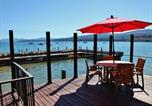 Location vacances Tahoe Vista - #2 Tahoe Vista Inn #75200 Condo-1