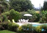 Location vacances Bera - Rental Villa Landatxoa - Urrugne-1