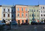 Location vacances Jindřichův Hradec - Apartments 163/I-2