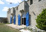 Location vacances Groix - Holiday Home L'Ille Privee-1