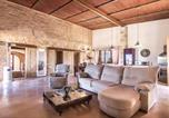 Location vacances Ses Salines - Finca Loft Can Moreno &quote;Es Trenc&quote;-4