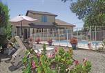 Location vacances Saint-Géry - Holiday Home Tara-1