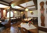 Hôtel Neuhof - Hotel Grillenburg-4