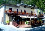 Hôtel Comano - Locanda Il Castagno-1