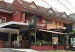 Hôtel Ko Tao - Yogi Hostels-2