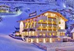 Hôtel Samnaun Dorf - Hotel Palin-1