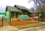 Hôtel Ilok - Splav Dunavac-4