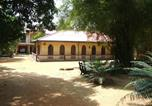Hôtel Dambulla - Chamara Guest House-2