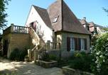 Hôtel Salignac-Eyvigues - Chambres d'Hôtes La Ratonette-2