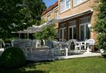 Hôtel Elmshorn - Hotel Mühlenpark-1