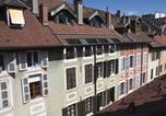 Location vacances Annecy-le-Vieux - My Urban Suites - Apartments-1