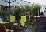 Location vacances Straubing - Apartments Am Spitalthor-4