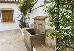 Location vacances Moclinejo - House in Almachar, Malaga 103704-1