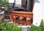 Hôtel Amorgos - Amorgion Hotel-1