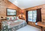 Location vacances Ruidoso - Elegant 3 Bedroom - 463moosemnrrbsn-4