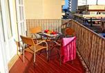 Location vacances Sant Llorenç des Cardassar - Apartment Porto Cristo-1