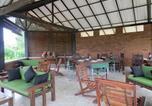 Hôtel Yala - Camp Teru - Yala-1