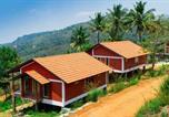 Villages vacances Kozhikode - Pee Vee aar The Nature Tourism Village-3