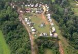 Camping avec Site nature Chatel-Chéhéry - Camping de la Pelouse-4