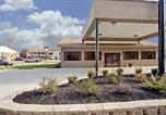 Hôtel South Charleston - Americas Best Value Inn-St. Albans/South Charleston