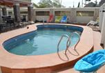 Hôtel Port Harcourt - Shelvac Hotel-3