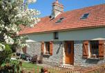 Location vacances Montgardon - La Bucaille-3