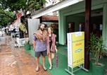 Hôtel Laos - Aham Backpackers Hostel-1