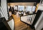 Hôtel St Andrews - The Golf Inn
