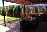 Location vacances Motril - Casa Carmen-1