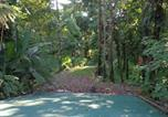 Location vacances Manuel Antonio - Nature Lovers-4
