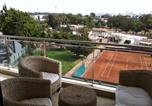 Location vacances Agadir - Appartment Firdaous-3