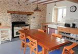 Location vacances Auxais - Holiday home Periers 26-3