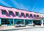 Hôtel Langkawi - Oyo 275 Senyum Inn-2