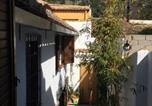 Location vacances Benidoleig - Mandala House-3