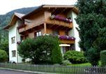 Location vacances Aschau im Zillertal - Haus Christl-2