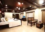 Hôtel Nong Kae - D Varee Xpress Hillside Hua Hin
