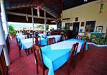 Villages vacances Moalboal - Bonita Oasis Beach Resort-4
