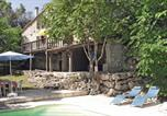 Location vacances Sadillac - Holiday home Pindrat sud-1