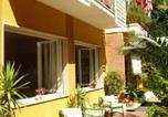 Hôtel Montignoso - Hotel Villa Rona-1