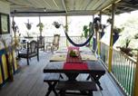 Location vacances Manizales - Mirador Turistico Colina del Sol-3