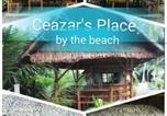 Location vacances Dauin - Ceazar's Place-1
