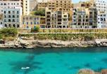 Hôtel Kercem - Avalon Seaside B&B - Gozo Bellevue Homes-4