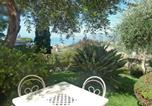 Location vacances Bordighera - Villa in Bordighera-2