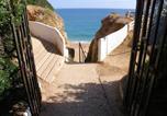 Location vacances Lagoa - Senhora da Rocha Beach House-1