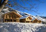 Location vacances Saint-Jean-d'Arves - Residence les Chalets de l'Arvan II-1